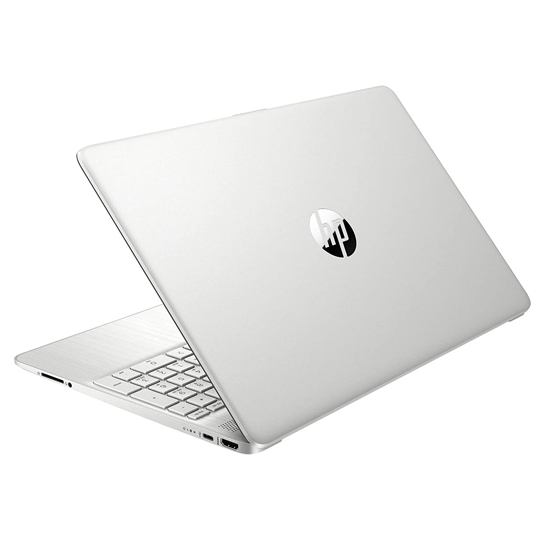 HP 15s-du2099tu Standard Core i3-1005G1 10th Gen (8GB/1 TB SATA/Intel UHD Graphics/Windows 10 Home),Natural Silver