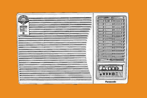 Panasonic Windows Air Conditioners