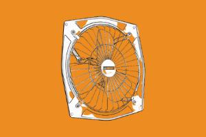 Luminous Exhaust Fans