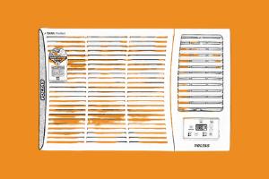Voltas Windows Air Conditioners