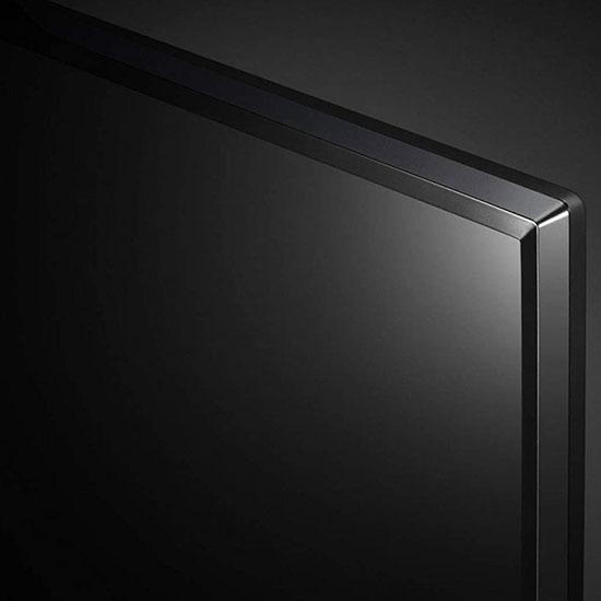 LG 80cm 32LK628BPTF (32 inch) HD Ready LED Smart TV, Black