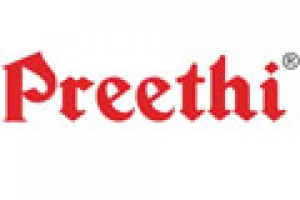 Preethi Juicer Mixer